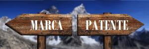 diferencias entre patentes y marcas